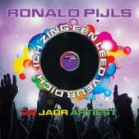 Ronald Pijls - Ich Zing Een Leed Veur Dich - 22 Jaor Artiest