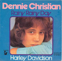 Dennie Christian - Rainy Rainy Day