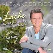 Alexander Rier - Liebe (wird immer das Größte sein)