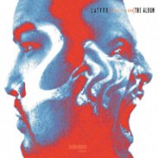 Latyrx (Lateef And Lyrics Born) - Latyrx........The Album
