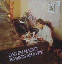 Ramses Shaffy - Dag En Nacht