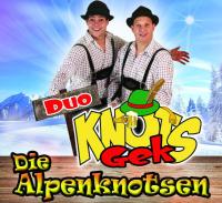 Knotsgek - Die Alpenknotsen