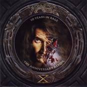 Rage - 10 Years in Rage