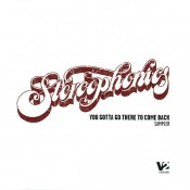 Stereophonics - You Gotta Go There To Come Back (sampler)