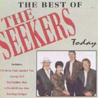 The Seekers - The Best Of Today