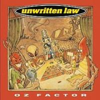 Unwritten Law - Oz Factor