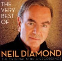 Neil Diamond - The Very Best Of