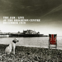 The Jam - Live at the Brighton Centre December 1979