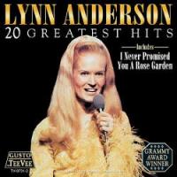 Lynn Anderson - 20 Greatest Hits