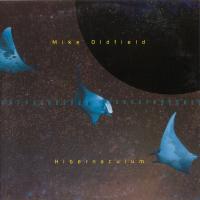 Mike Oldfield - Hibernaculum (single)