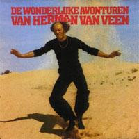 Herman Van Veen - De wonderlijke avonturen van Herman van Veen