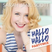Sarah Jane Scott - Hallo Hallo (2016)