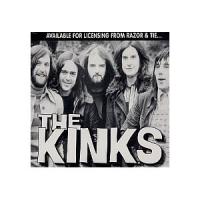 The Kinks - Razor & Tie Sampler