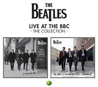 Live At The BBC - The Collection - CD 3