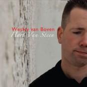 Wesley van Boven - Hart van steen