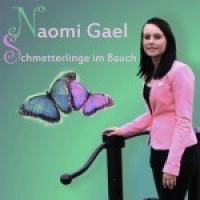 Naomi Gael - Schmetterlinge im Bauch