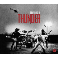 The Very Best Of Thunder (Cd 1)