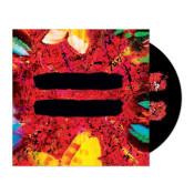 "Ed Sheeran - = ""Equals"""