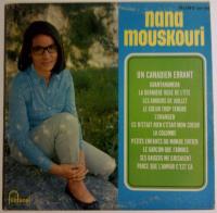 Nana Mouskouri - Un Canadien Errant