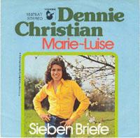 Dennie Christian - Marie-Luise