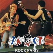Stray Cats - Rock Paris