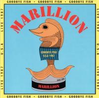 Marillion - Goodbye Fish