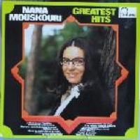 Nana Mouskouri - Greatest Hits (1973)