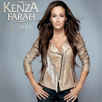 Kenza Farah - 4 Love