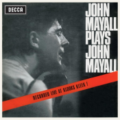 John Mayall & the Bluesbreakers - John Mayall Plays John Mayall