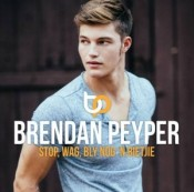 Brendan Peyper - Stop, wag, bly nog 'n bietjie