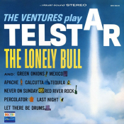 The Ventures - The Ventures Play Telstar and the Lonely Bull