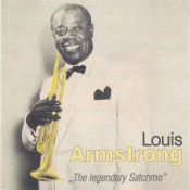 Louis Armstrong - The Legendary Satchmo