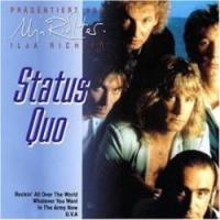 Status Quo - Break The Rules