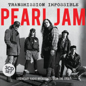 Pearl Jam - Transmission Impossible