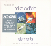 Mike Oldfield - The Best Of Mike Oldfield: Elements