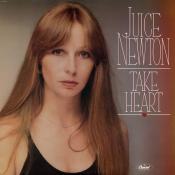 Juice Newton - Take Heart
