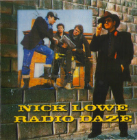 Nick Lowe - Radio Daze (1984)