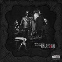 Halestorm - The Strange Case of ...