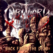 Obituary - Back from the Dead (1997)