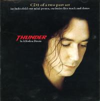 Thunder - In A Broken Dream