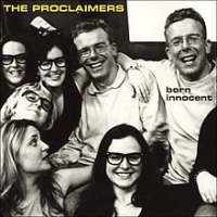 The Proclaimers - Born Innocent (re- released)