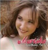 Mariska Reynders - Reënboog Hart