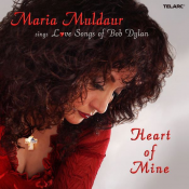 Maria Muldaur - Heart of Mine