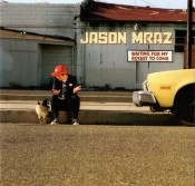 Jason Mraz - Waiting For My Rocket To Come (2002)