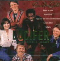 Lucifer - Good For Gold