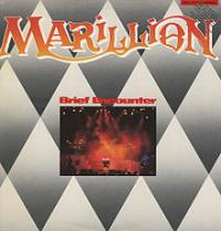 Marillion - Brief Encounter (remastered)