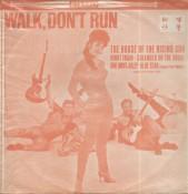 The Ventures - Walk Don't Run '64