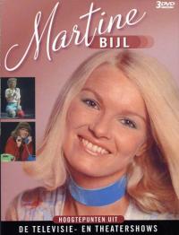 Martine Bijl - Hoogtepunten televisie- en theatershows