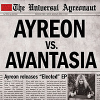 Ayreon - Elected (EP)