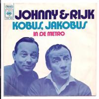 Johnny & Rijk - Kobus, Jakobus